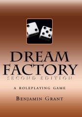 Dream Factory (2nd Edition)
