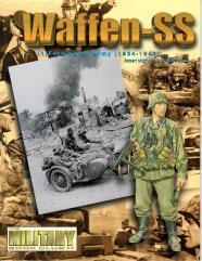 Waffen-SS Vol. 1 - Forging an Army 1934-1943