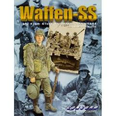 Waffen-SS Vol. 2 - From Glory to Defeat 1943-1945