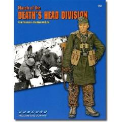 March of the Death's Head Division