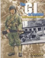GI in Combat - Northwest Europe 1944-45