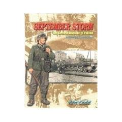 September Storm - The German Invasion of Poland