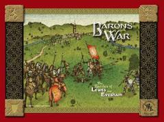 Barons' War - The Battles of Lewes and Evesham