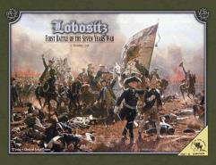 Battles from the Age of Reason #5 - Lobositz - First Battle of the Seven Years War