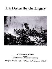 La Bataille de Ligny (1st Edition)