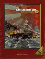 Russo-Japanese War, The - Dawn of the Rising Sun (Reprint)
