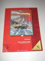Russo-Japanese War, The - Dawn of the Rising Sun Scenario Book
