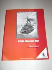 Russo-Japanese War, The - Dawn of the Rising Sun Data Annex