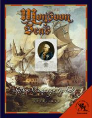 Age of Fighting Sail #3 - Monsoon Seas - The British Navy at Bay #2