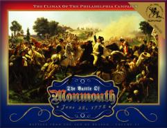 Battles from the Age of Reason #6 - The Battle of Monmouth June 28, 1778