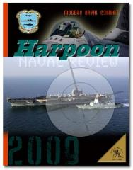 Harpoon Naval Review 2009