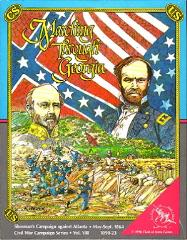 Civil War Series #8 - Marching Through Georgia