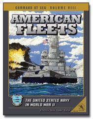 Volume #8 - American Fleets