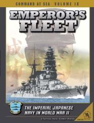 Volume #9 - Emperor's Fleet