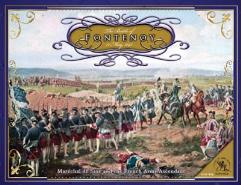 Battles from the Age of Reason #7 - The Battle of Fontenoy