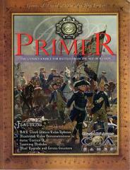 Battles from the Age of Reason - Primer (1st Edition)