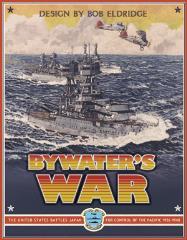 Volume #11 - Bywater's War