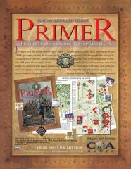 Battles from the Age of Reason - Primer (2nd Edition)