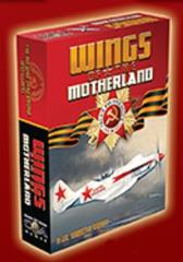 Fighting Wings #4 - Wings of the Motherland