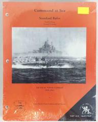 Command at Sea (3rd Edition, 2nd Printing)