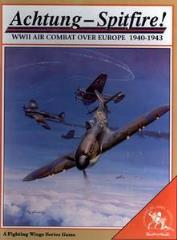 Fighting Wings #2 - Achtung - Spitfire!