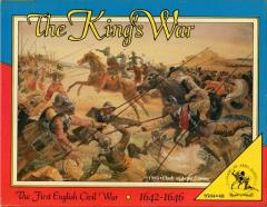 King's War, The