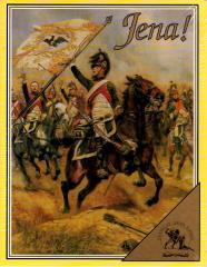 Jena! - Napoleon Conquers Prussia