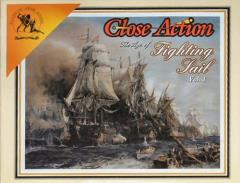 Age of Fighting Sail #1 - Close Action