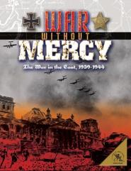 Struggle for Europe #1 - War Without Mercy (2nd Printing)