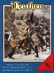 Battles from the Age of Reason #3 - Leuthen - Frederick's Greatest Victory (2nd Printing)