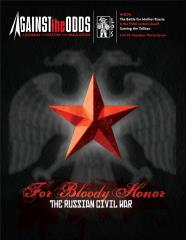 #37 w/For Bloody Honor - The Russian Civil War