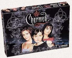 Charmed - The Book of Shadows