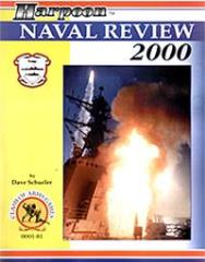 Harpoon Naval Review 2000