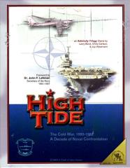 High Tide - The Cold War, 1980-1989
