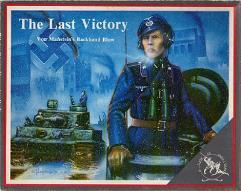 Winter Storm Campaign #2 - The Last Victory - Von Manstein's Backhand Blow