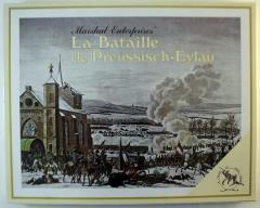 La Bataille de Preussisch-Eylau (Thick Counter Edition)