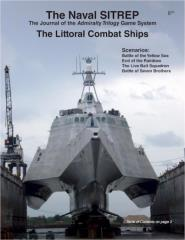 "#38 ""Fear God & Dread Nought, Battle of the Seven Brothers, The Littoral Combat Ships"""