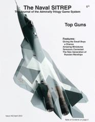 "#42 ""Top Guns - There Can be Only One, Russia's New Generation, Le Petite Navire de Ligne 1924"""