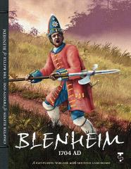 Battle of Blenheim 1704 AD, The