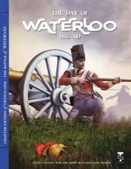 Day of Waterloo, The - 1815 A.D.