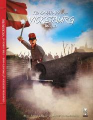 Vicksburg Campaign, The 1863 AD