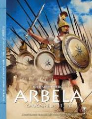 Arbela - Gaugamela, 331 BC