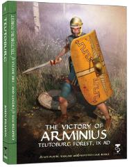 Victory of Arminius, The - Teutoburg Forest, IX AD