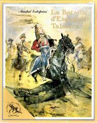 La Bataille d'Espagnol-Talavera