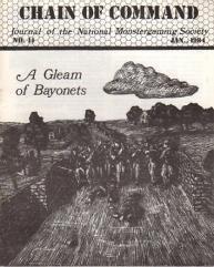 "#14 ""A Gleam of Bayonets"""