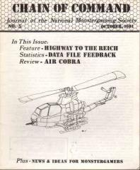 "#5 ""Highway to the Reich, Air Cobra"""