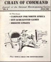 "#8 ""Campaign for North Africa"""