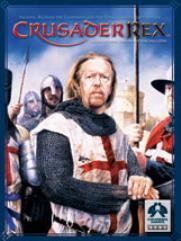 Crusader Rex (2nd Edition)