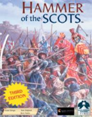 Hammer of the Scots (3rd Edition)