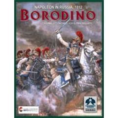Borodino - Napoleon in Russia, 1812